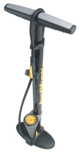 Topeak Standpumpe JoeBlow Max II, Black, One Size, TJB-M1