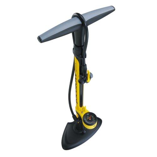 Topeak Standpumpe JoeBlow Sport II, Gray/Black, One Size, TJB-S5