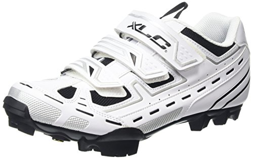 XLC MTB Shoes CB M06, Weiß, 43, 2500082500