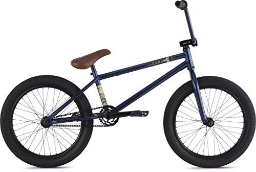 BMX Haro Plaza Freestyle 21' RH 29 cm 20' in blue oder black, Farben:blue