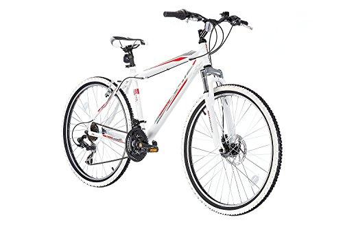 Fahrrad Mountainbike Hardtail Herren 26 Zoll Bikesport PRIME Legierung 21 Gang Shimano Scheibenbremse