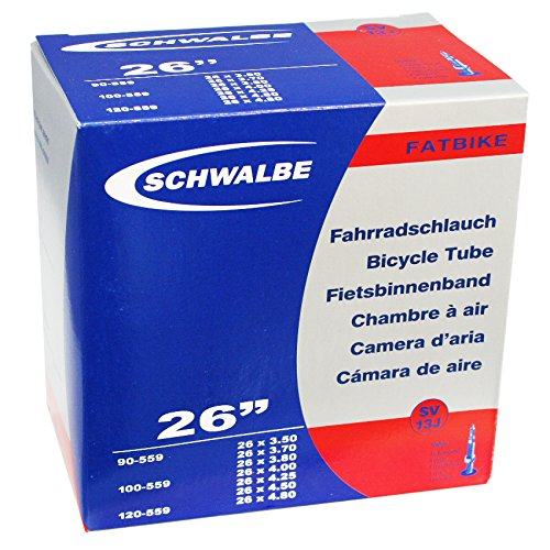 Schwalbe Schlauch MTB, Sclaverantventil, 26 Zoll, 10400193