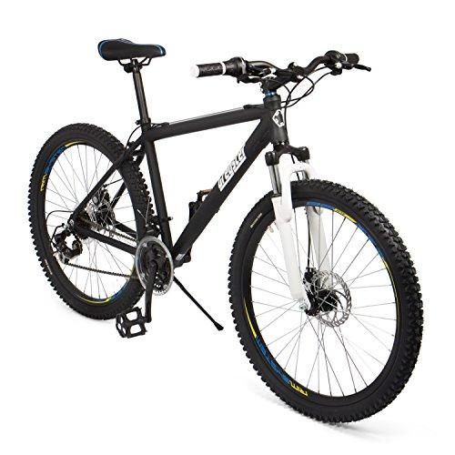 gregster mountainbike 26 zoll f r damen und herren in. Black Bedroom Furniture Sets. Home Design Ideas