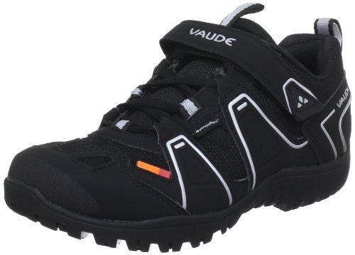 VAUDE Kimon TR, Unisex-Erwachsene Radsportschuhe – Mountainbike, Schwarz (black 010), 43 EU (9 Erwachsene UK)