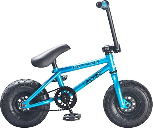 Rocker Irok+ Davy Jones Mini BMX Fahrrad