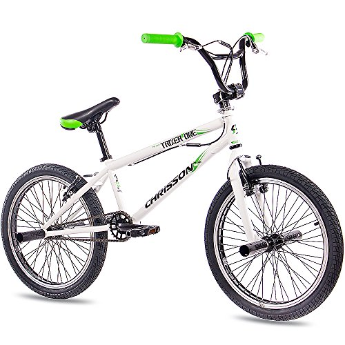CHRISSON BMX 20 Zoll