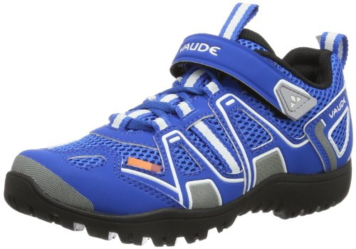 VAUDE Yara TR 20318 Unisex Radschuhe, Blau (blue 300), 42 EU