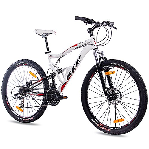 KCP ATTACK – Mountainbike 27,5 Zoll
