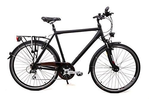 """Alu Herren MIFA Trekking-Fahrrad 28"""""""