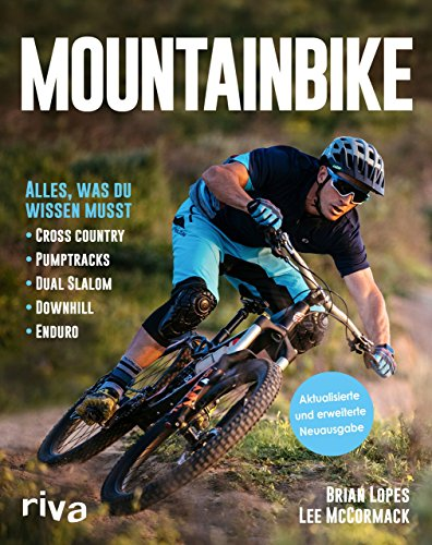 Mountainbike: Alles, was du wissen musst – Cross-Country – Pumptracks – Dual Slalom – Downhill – Enduro