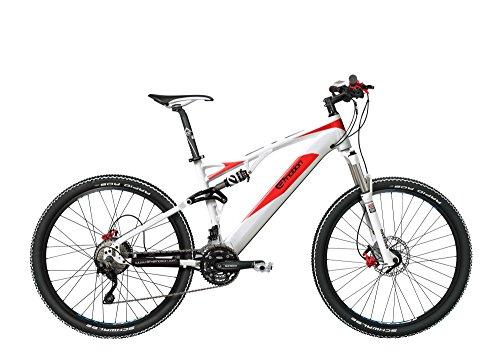 BH EMOTION EV906-B55LA E-Bike Evo Jumper 650 B 10 SP XT Fahrzeugelektronik