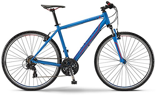 Winora Crossrad Herren Fahrrad Senegal 28