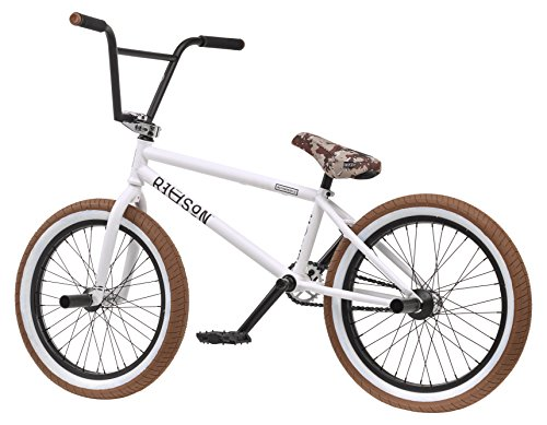 wethepeople Reason 2016 BMX Rad – Freecoaster/Matt White | Weiss | 20.75