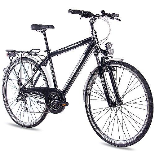 LUXUS Trekkingrad für die Herren, 28